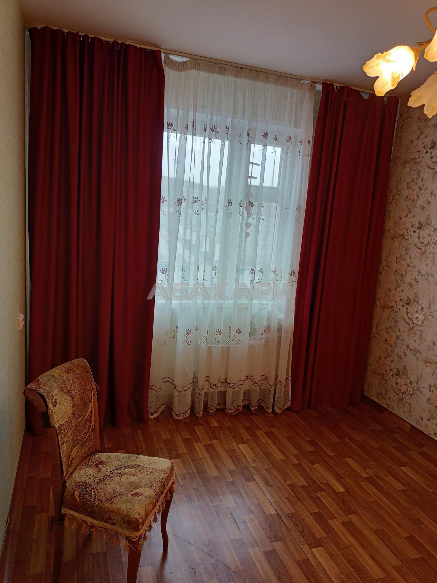 2к квартира Ярыгинская набережная, 35 13/16 - 67кв | 20000 | аренда в Красноярске фото 2