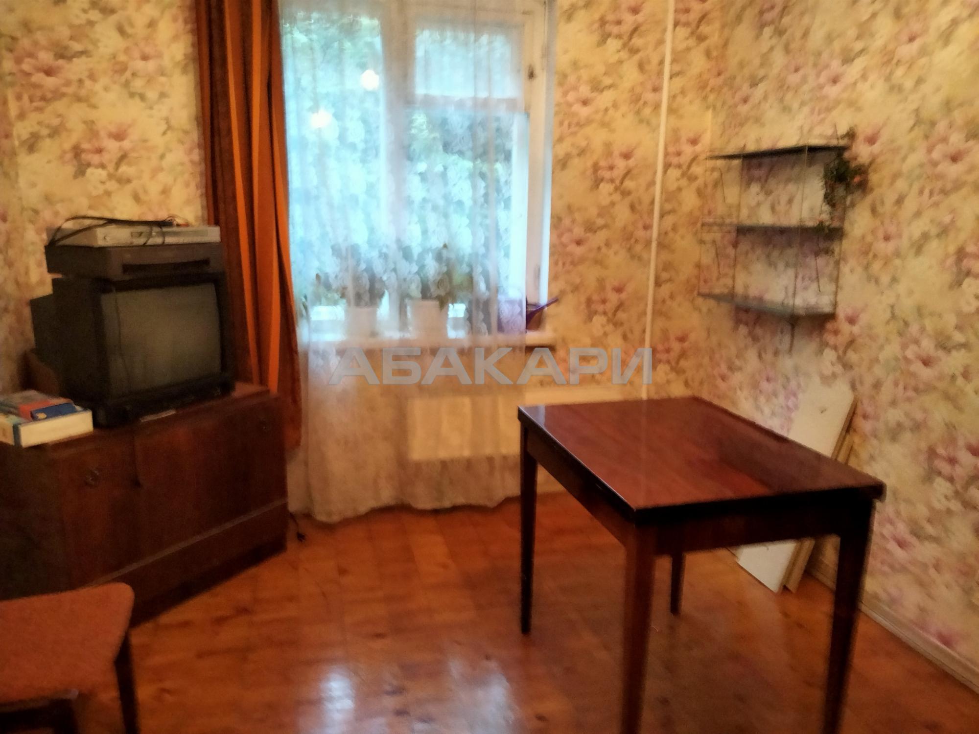2к квартира улица Академгородок, 14 1/5 - 60кв | 16000 | аренда в Красноярске фото 0