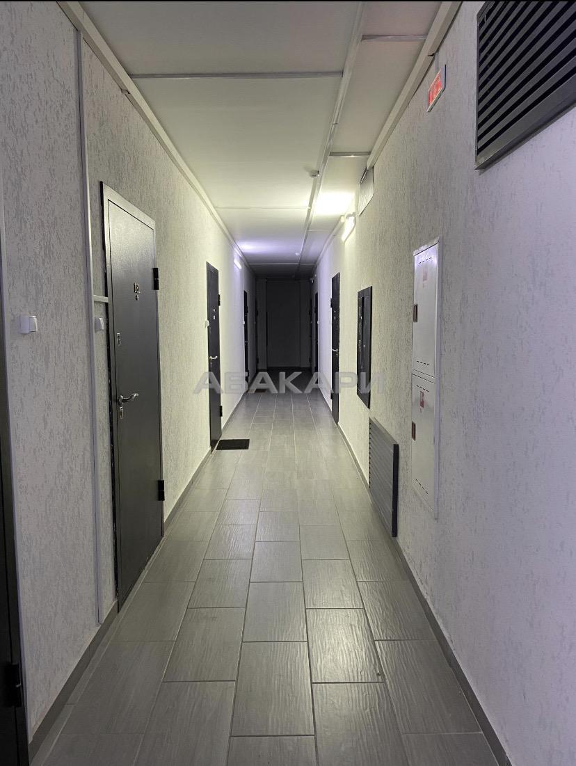 2к квартира улица Александра Матросова, 40 18/19 - 39кв   19000   аренда в Красноярске фото 8