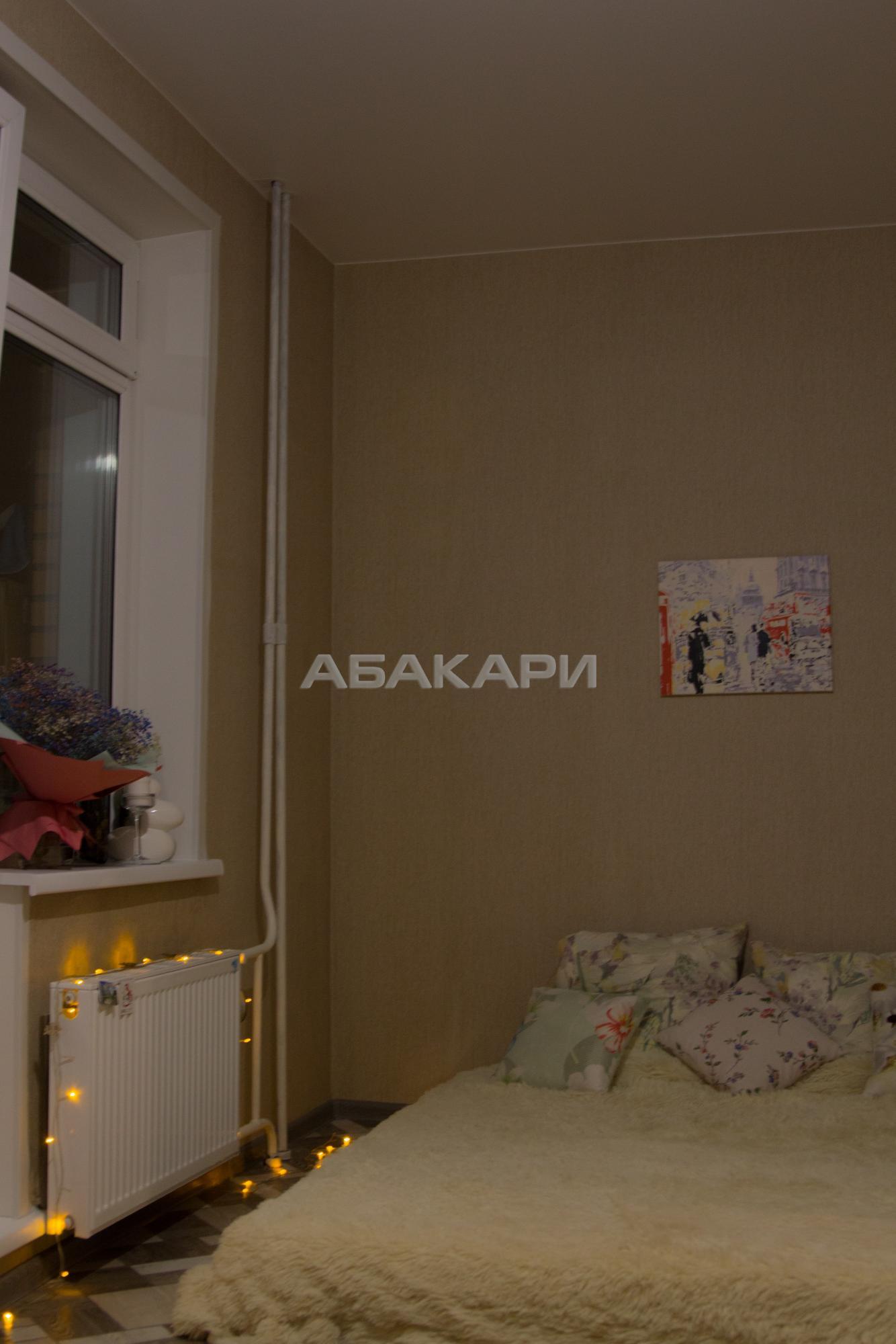 1к квартира Северное шоссе, 48 7/10 - 39кв | 15000 | аренда в Красноярске фото 3
