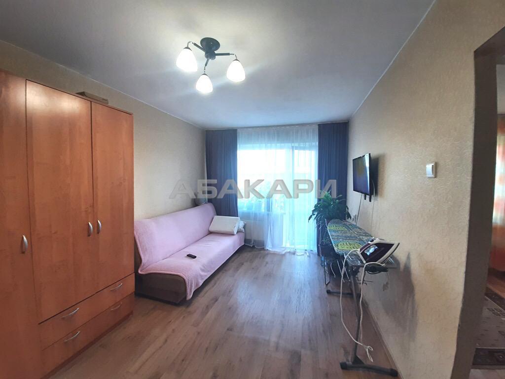 1к квартира улица Академика Павлова, 37 5/5 - 34кв | 14000 | аренда в Красноярске фото 4