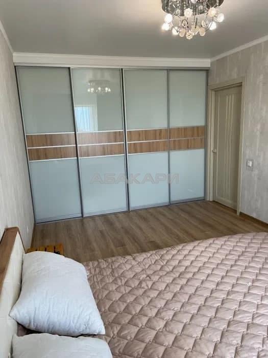 1к квартира Ястынская улица, 19А 9/16 - 39кв   13000   аренда в Красноярске фото 1