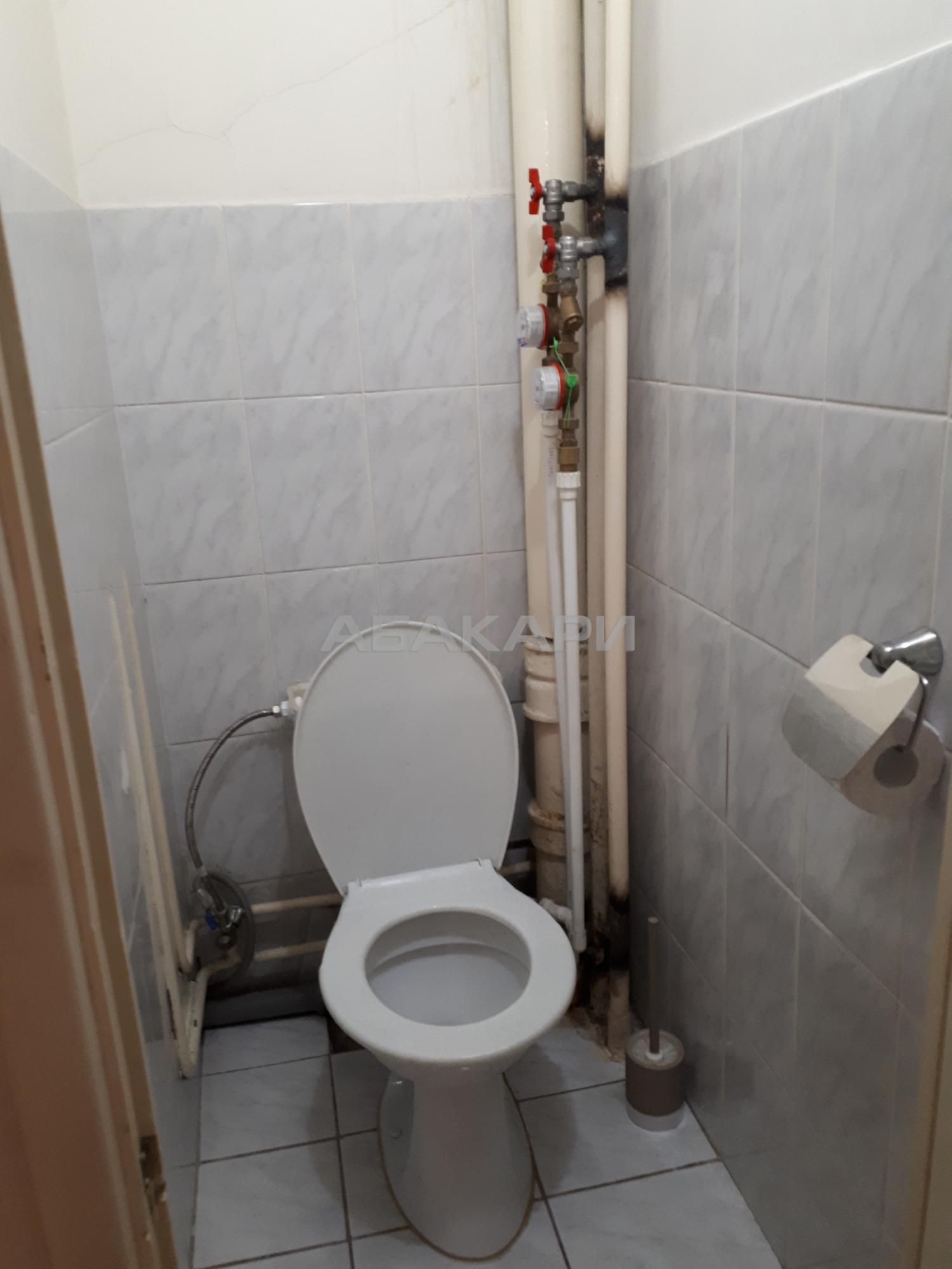 2к квартира улица Академгородок, 18 3/9 - 52кв | 19000 | аренда в Красноярске фото 5
