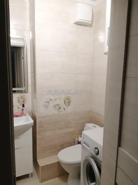 1к квартира улица Урицкого, 52 9/11 - 40кв   13500   аренда в Красноярске фото 5