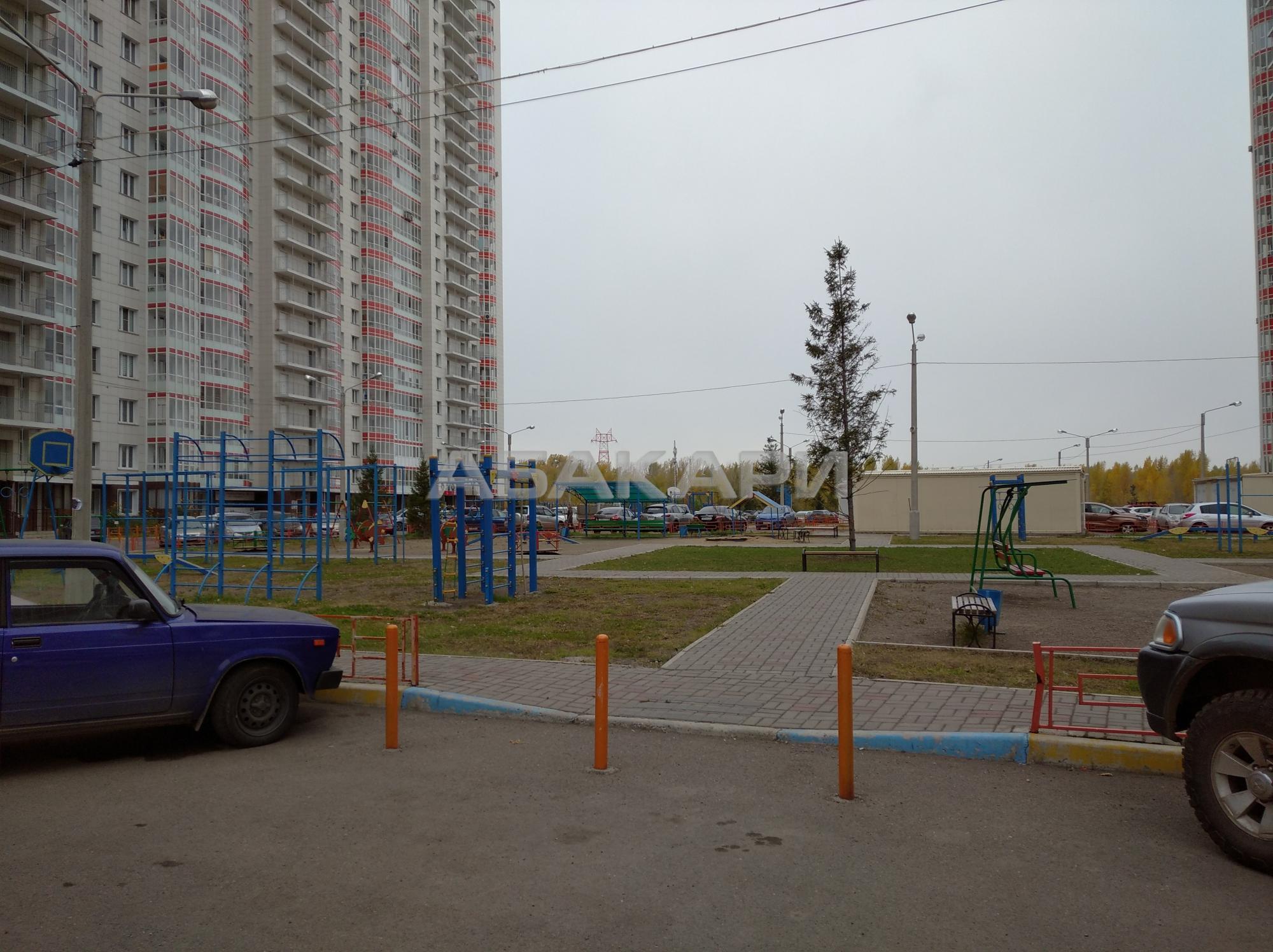 студия улица Карамзина, 9 12/17 - 25кв | 10000 | аренда в Красноярске фото 10