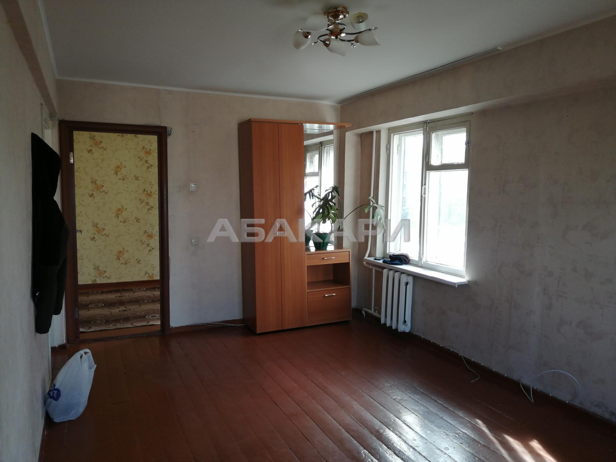 2к квартира Волжская улица, 5г 3/5 - 45кв | 13000 | аренда в Красноярске фото 0
