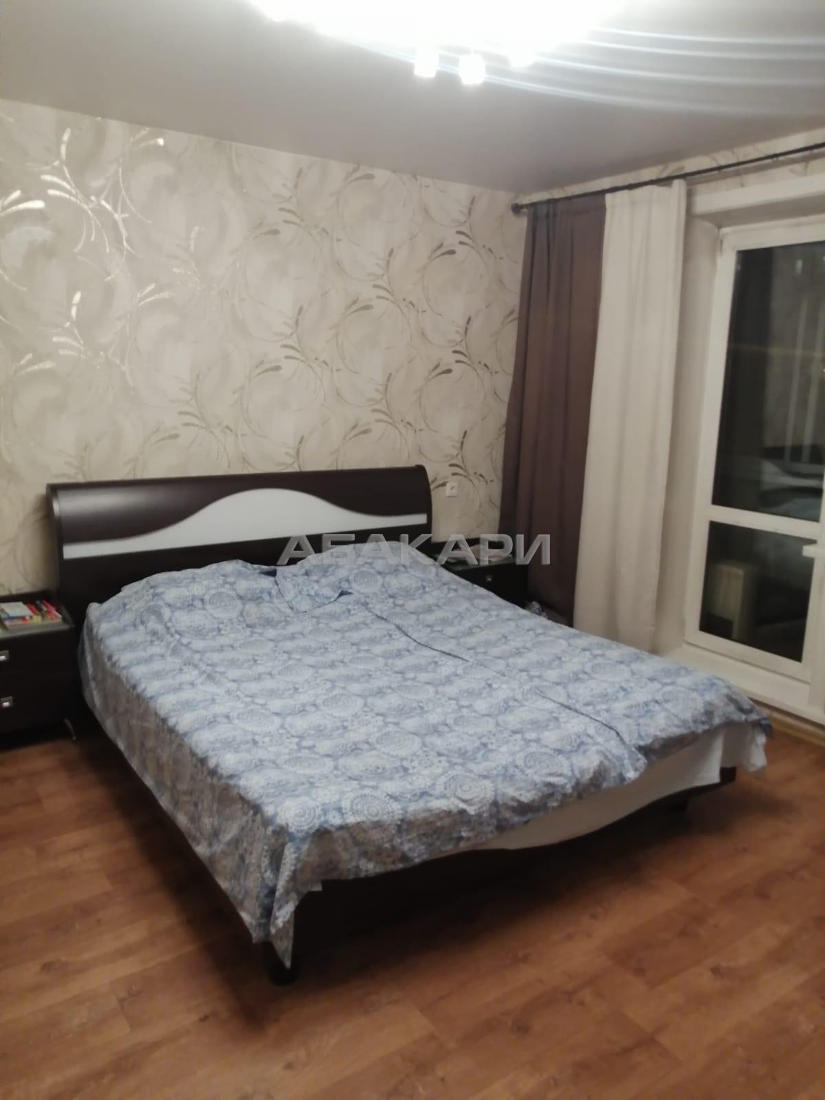 2к квартира Ботаническая улица, 22 4/5 - 60кв | 25000 | аренда в Красноярске фото 1