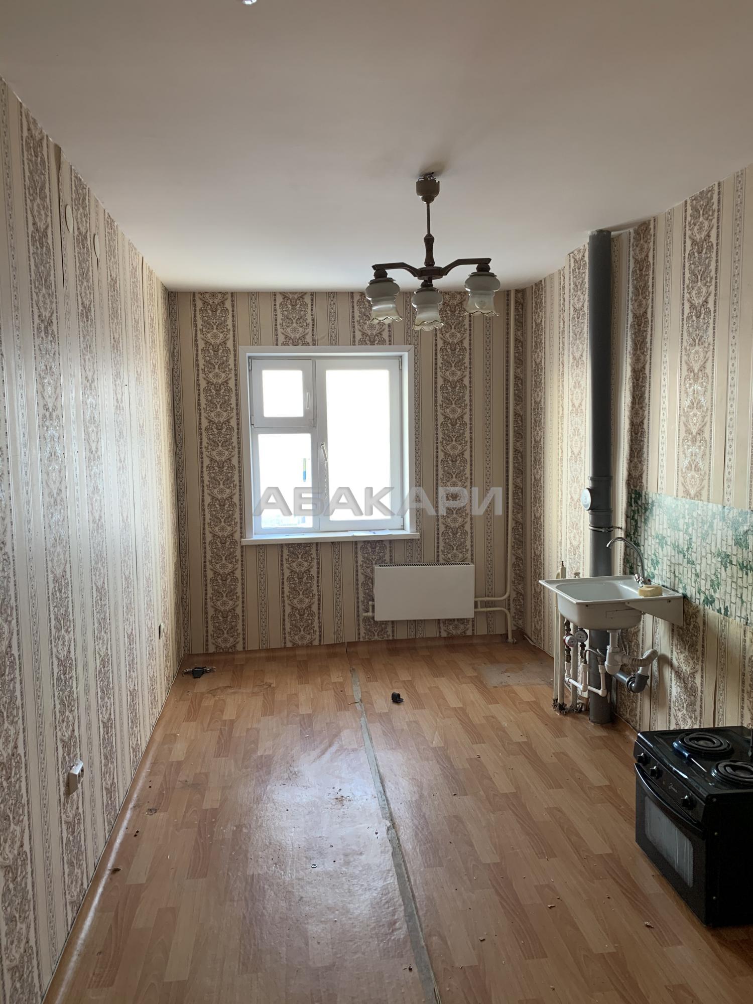 1к квартира Норильская улица, 6А 16/18 - 41кв   13000   аренда в Красноярске фото 2