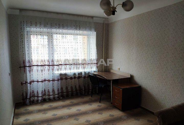 1к квартира улица Красной Армии, 28 3/5 - 33кв | 16000 | аренда в Красноярске фото 0