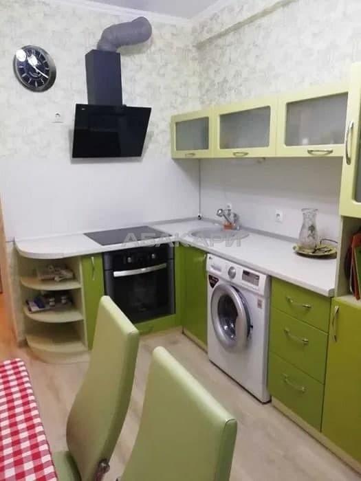 1к квартира улица Молокова, 40 7/10 - 36кв | 13000 | аренда в Красноярске фото 1