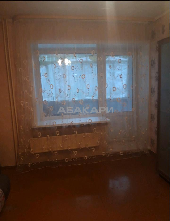 1к квартира улица Бебеля, 57 1/9 - 30кв   15000   аренда в Красноярске фото 2
