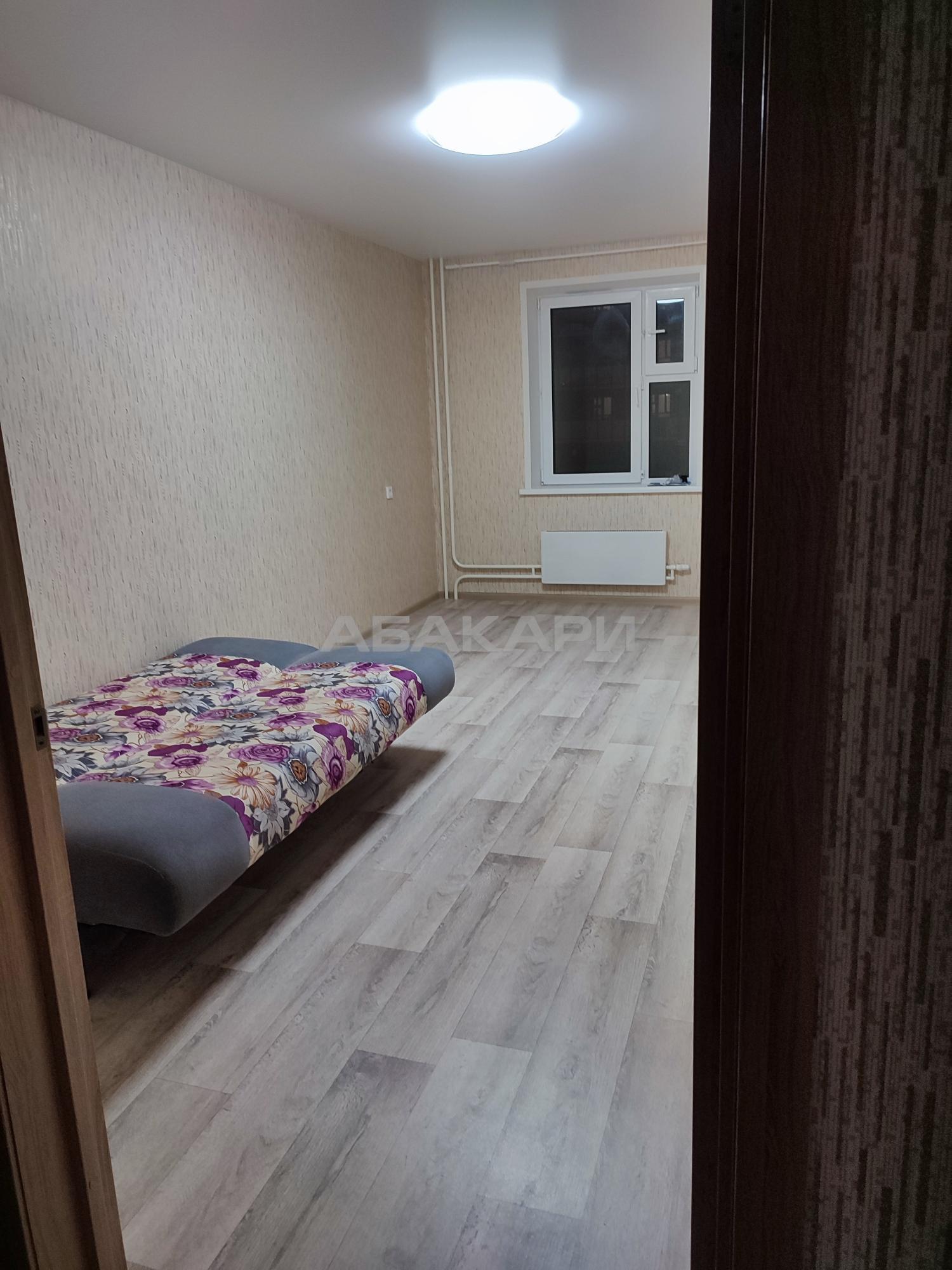 1к квартира улица Елены Стасовой, 50А 9/16 - 44кв | 16000 | аренда в Красноярске фото 5