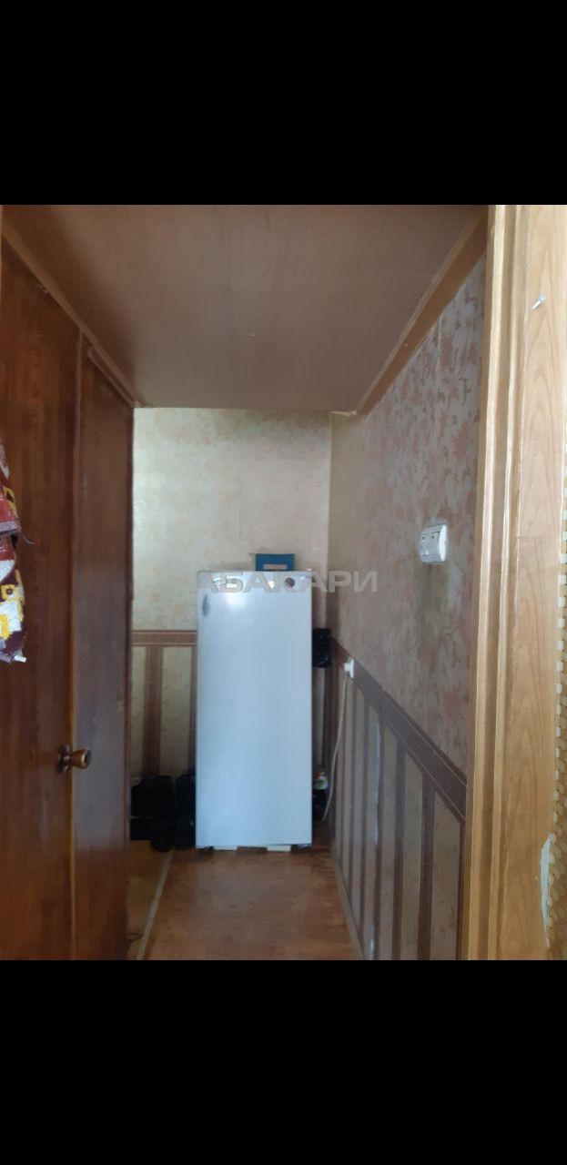 2к квартира улица 60 лет Октября 1/5 - 45кв   18000   аренда в Красноярске фото 7