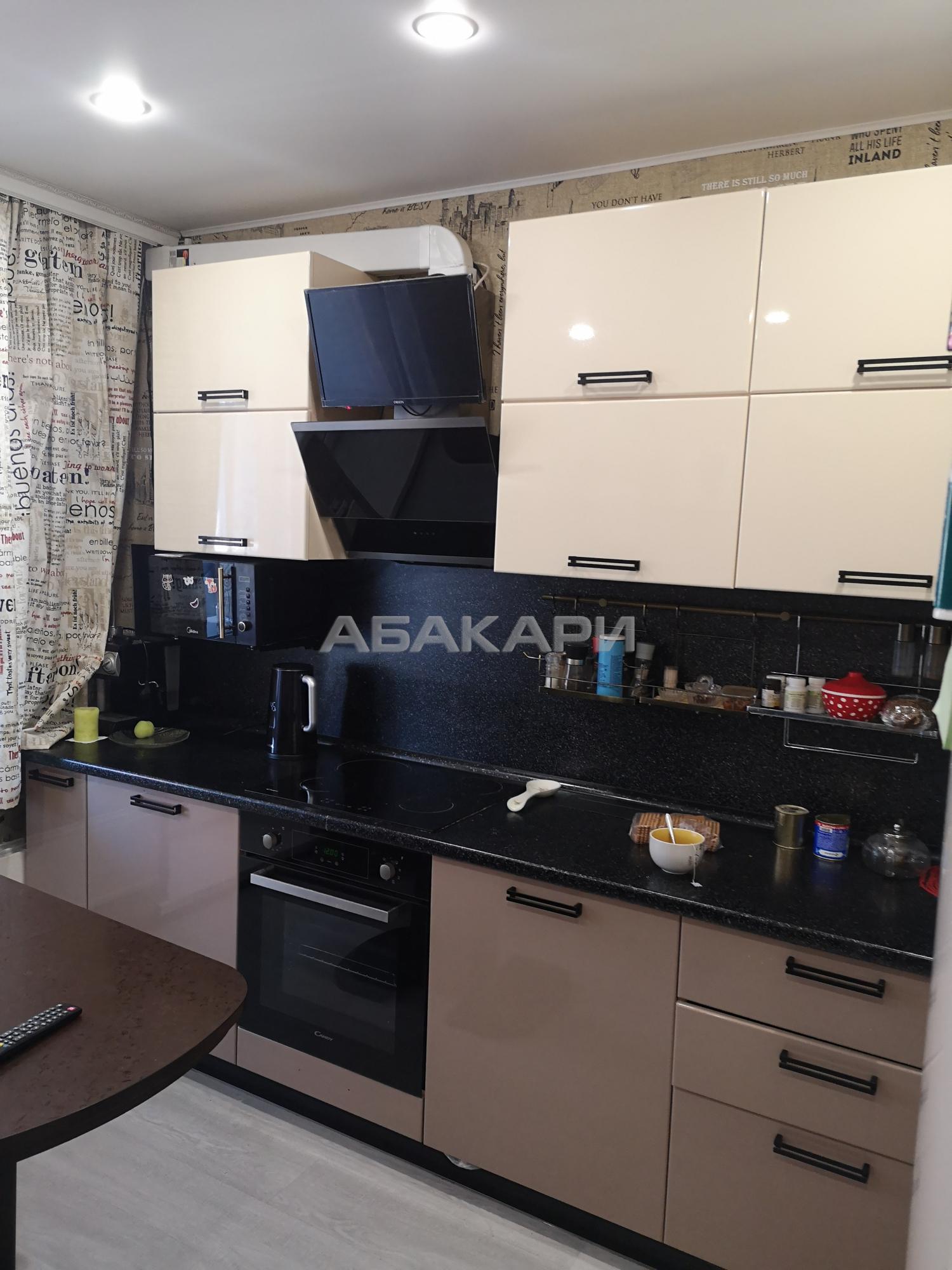 1к квартира улица Светлогорская, 35А корпус 2 6/10 - 44кв | 25000 | аренда в Красноярске фото 5
