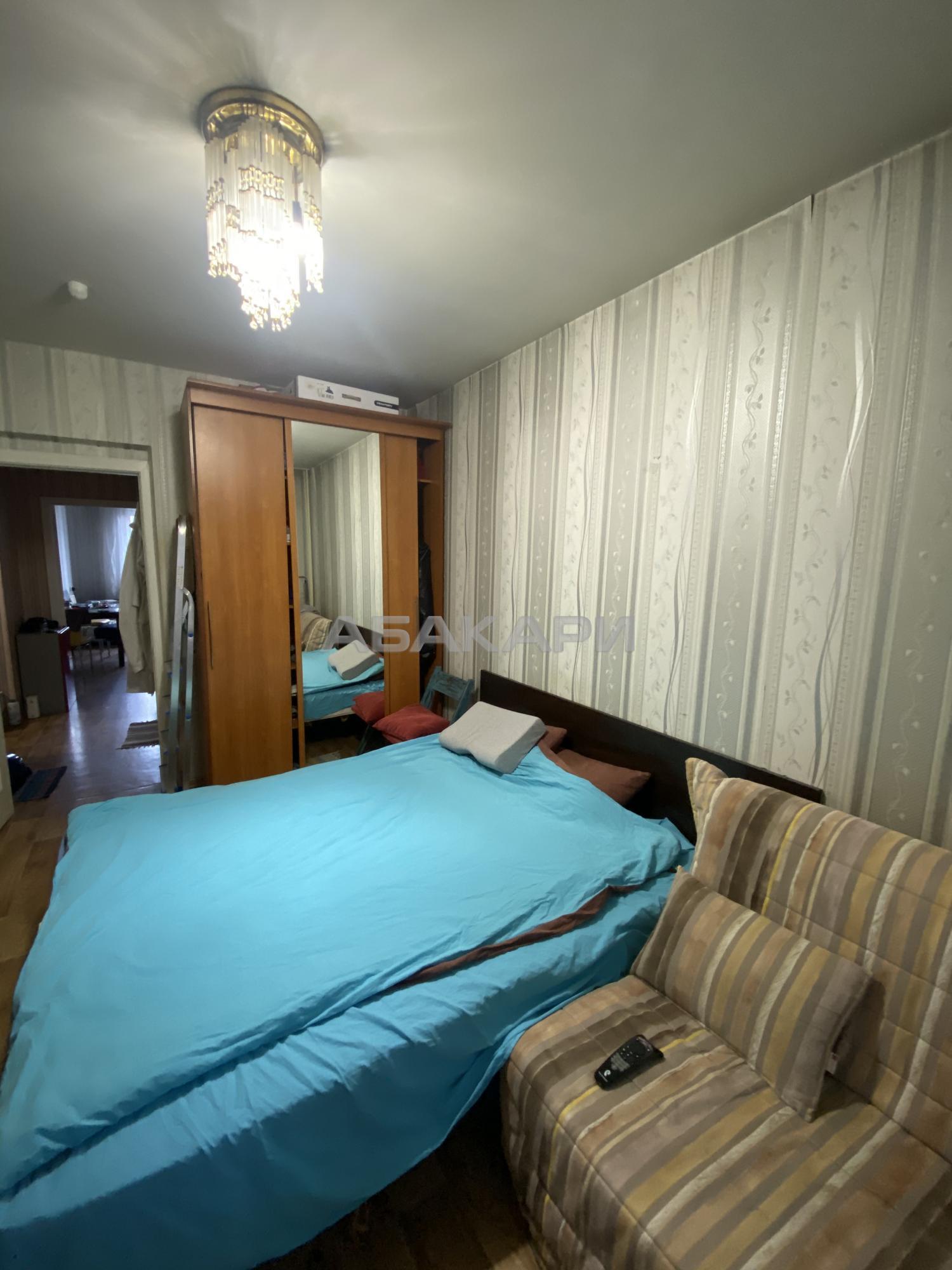 1к квартира улица Чернышевского, 110 5/10 - 40кв   13000   аренда в Красноярске фото 4