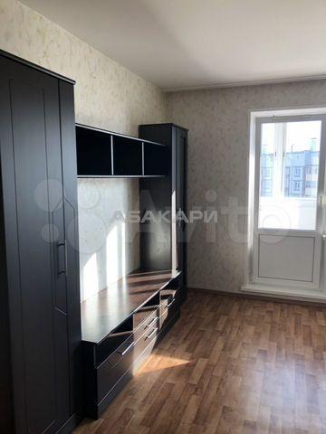 1к квартира улица 9 Мая 10/10 - 42кв | 16000 | аренда в Красноярске фото 1