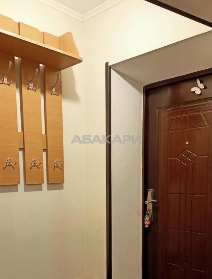 2к квартира улица Александра Матросова, 9 2/9 - 42кв | 18000 | аренда в Красноярске фото 9