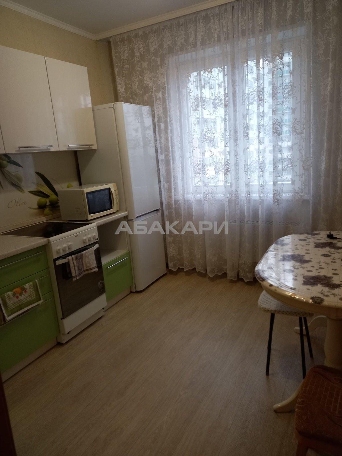1к квартира улица Калинина, 17 6/10 - 32кв   16000   аренда в Красноярске фото 4