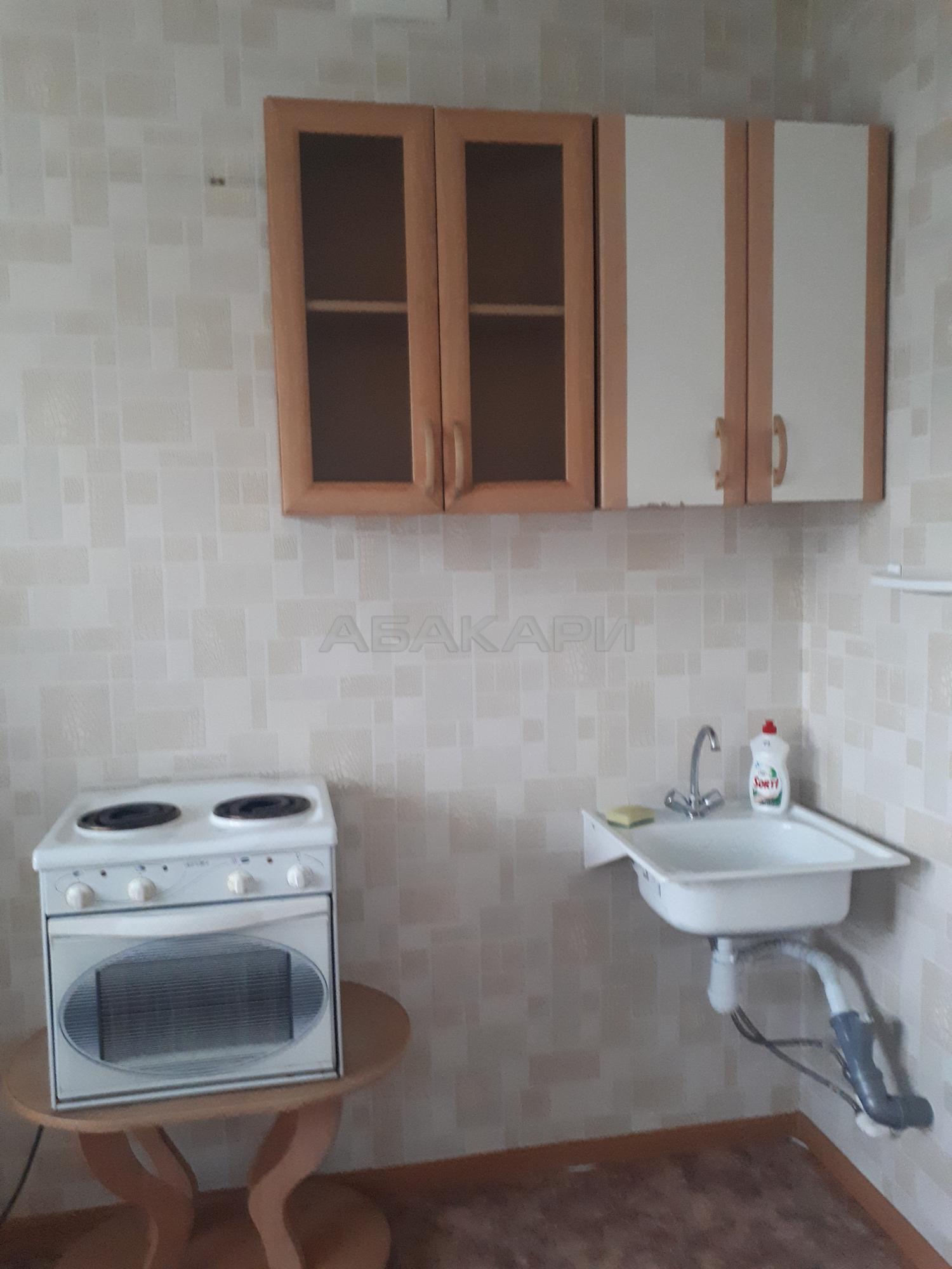 1к квартира Ольховая улица, 4 11/15 - 42кв | 13000 | аренда в Красноярске фото 1
