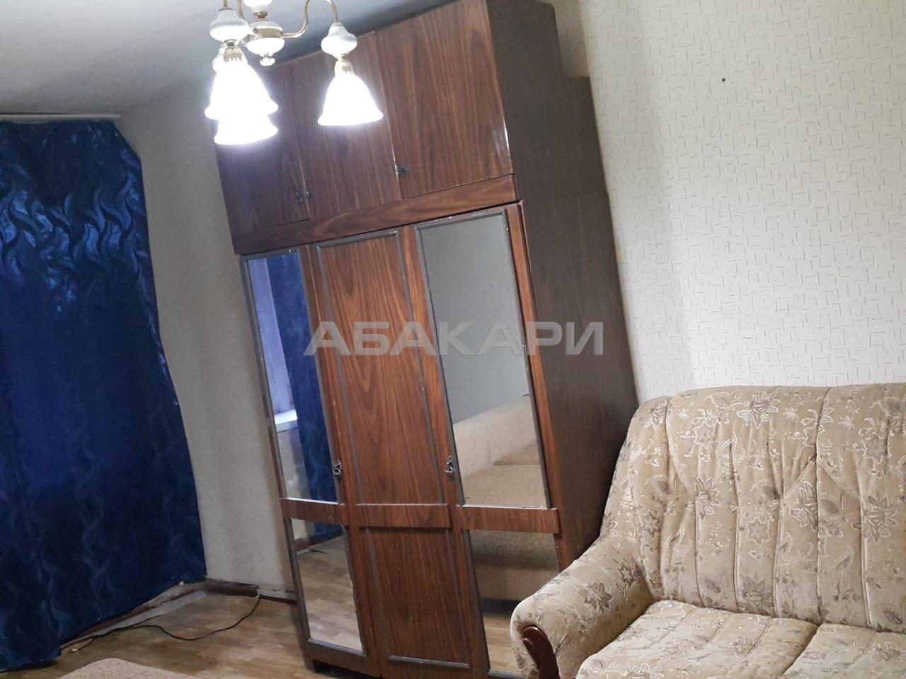 1к квартира Красноярск 2/5 - 31кв   11500   аренда в Красноярске фото 0