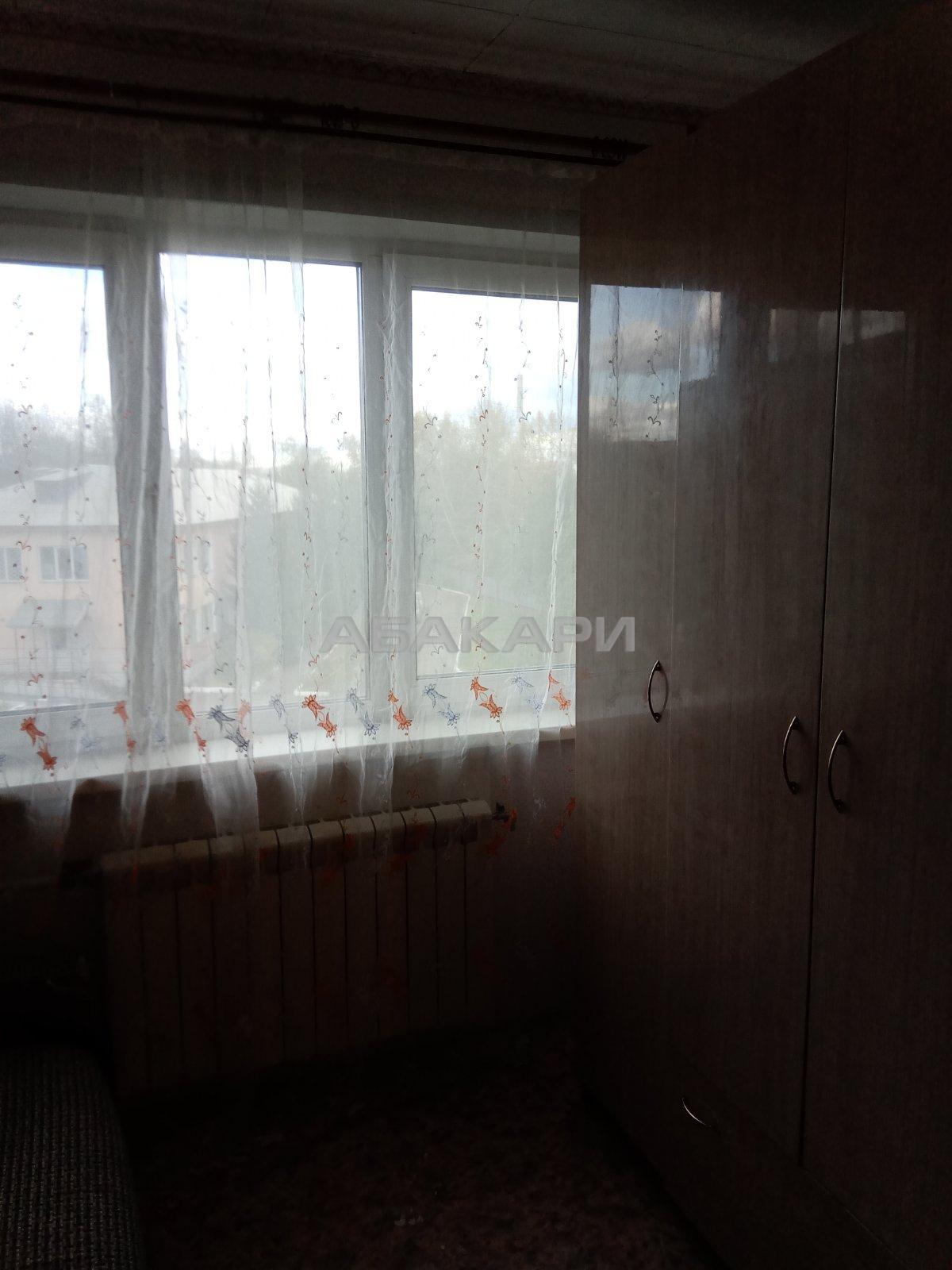 1к квартира улица Крылова, 10 5/5 - 17кв   10000   аренда в Красноярске фото 1