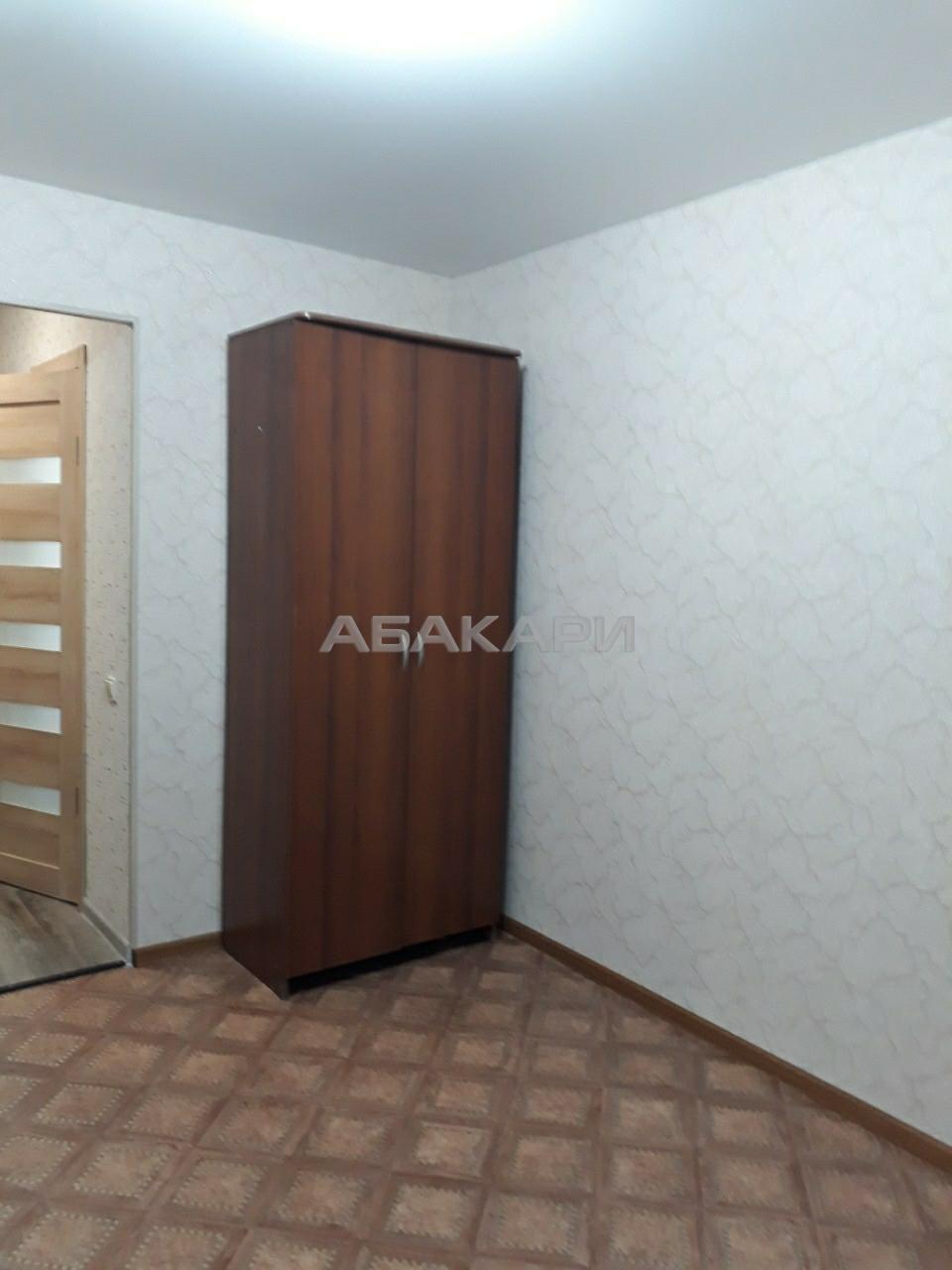 1к квартира улица Корнетова, 10 3/5 - 18кв   12000   аренда в Красноярске фото 2