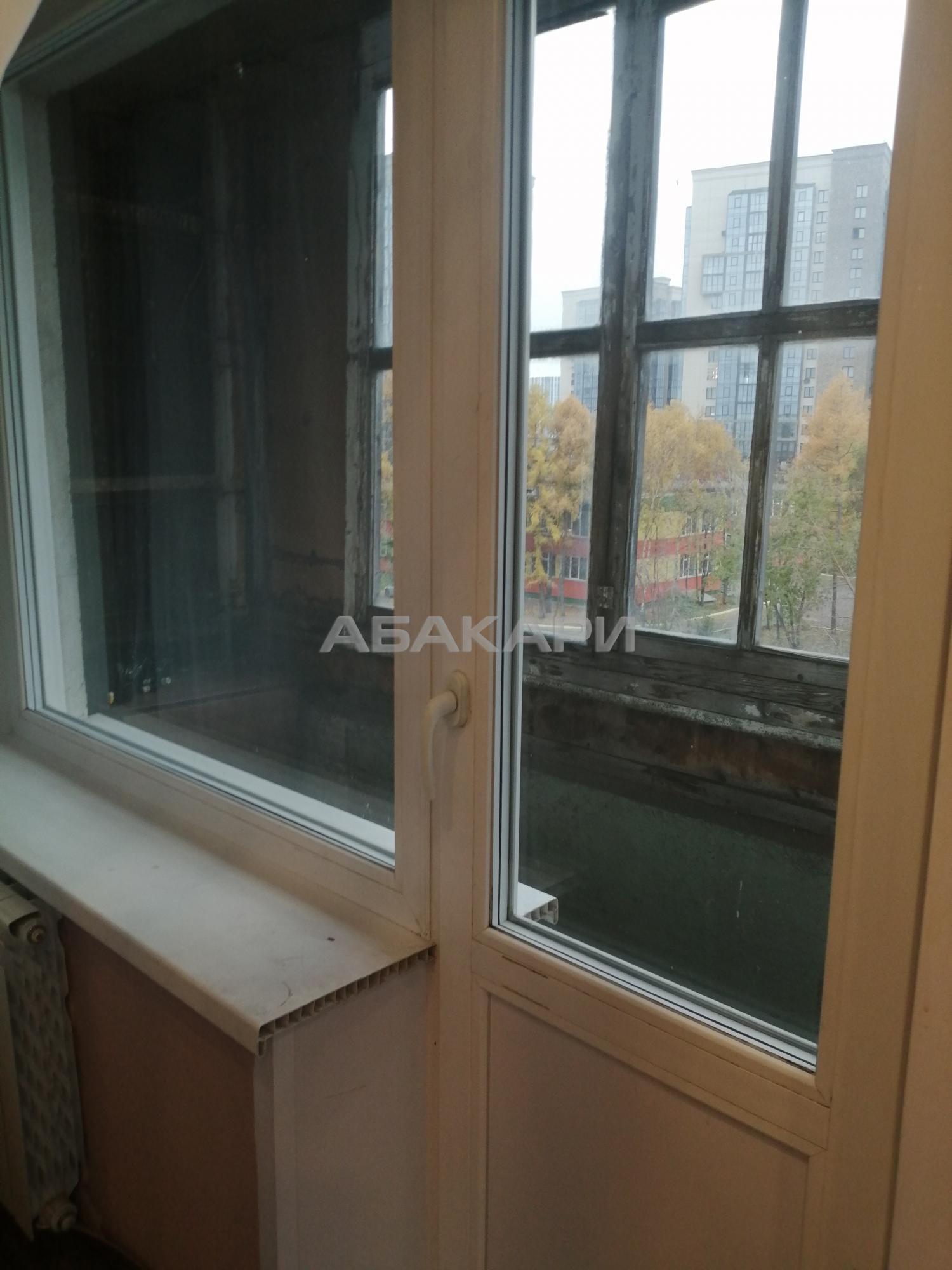 1к квартира улица Малиновского, 2А 5/5 - 42кв   11000   аренда в Красноярске фото 3