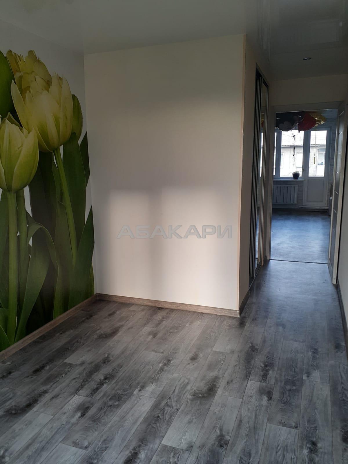 2к квартира улица Мичурина, 25А 5/5 - 45кв   17000   аренда в Красноярске фото 4