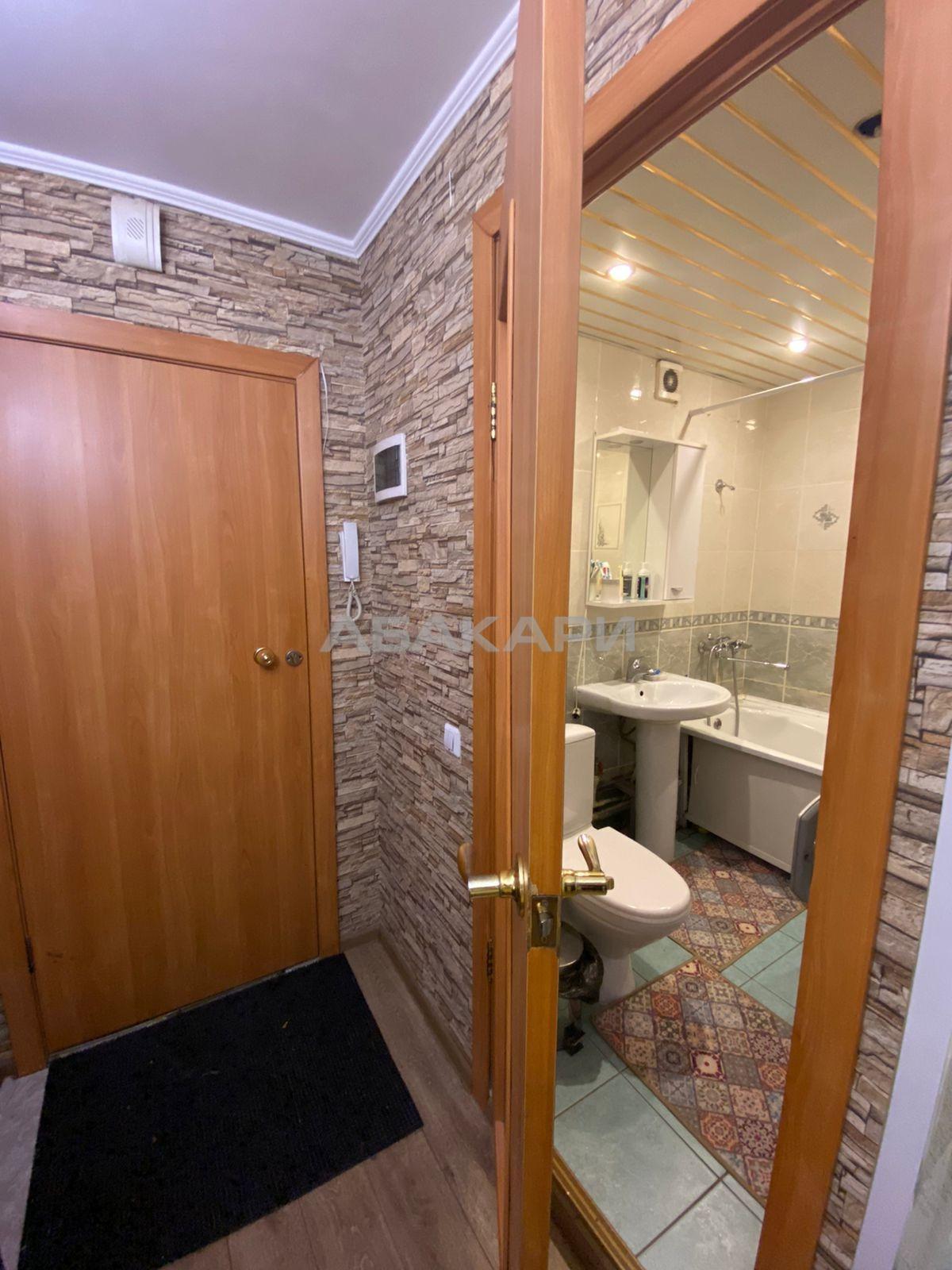 3к квартира Коммунальная улица, 16 2/5 - 60кв   25000   аренда в Красноярске фото 8