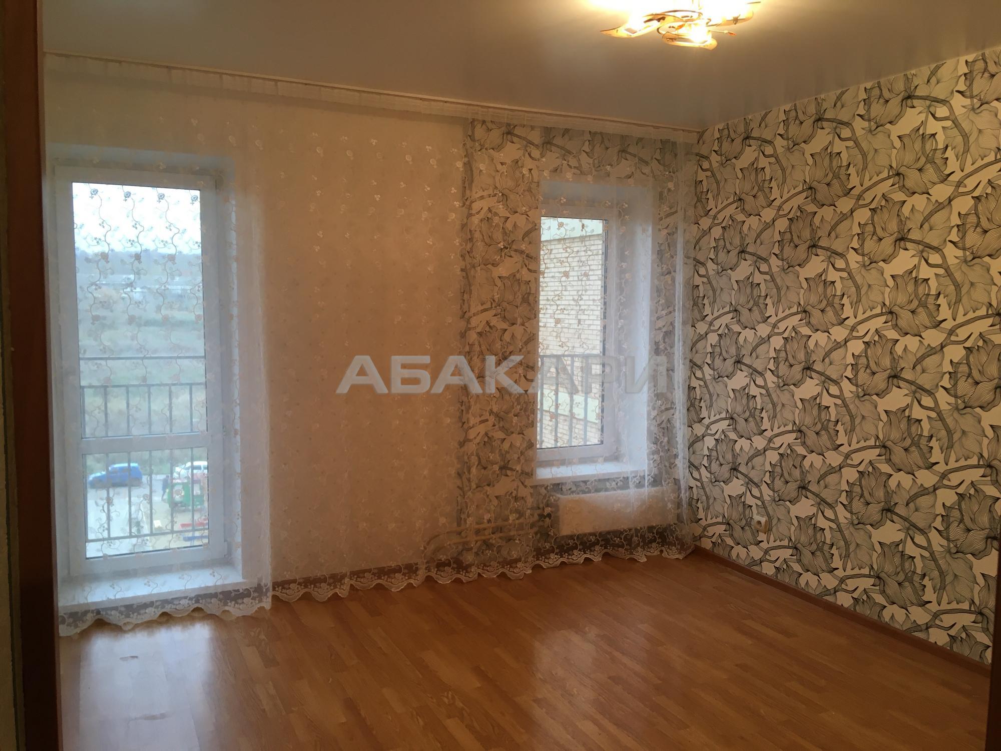 1к квартира Норильская улица, 38 5/16 - 38кв   10000   аренда в Красноярске фото 0