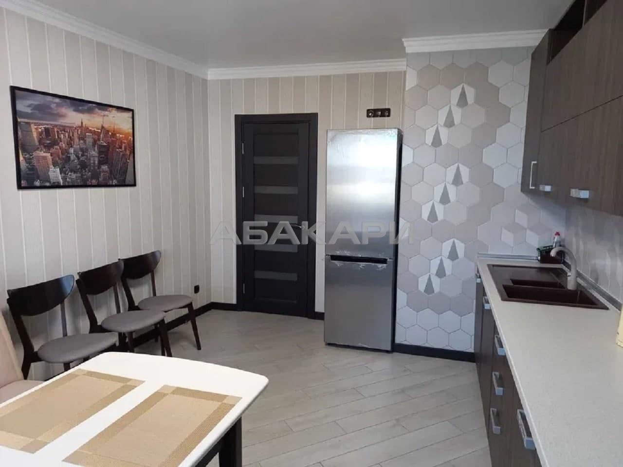 1к квартира улица Перенсона, 5А 8/16 - 35кв   13500   аренда в Красноярске фото 4