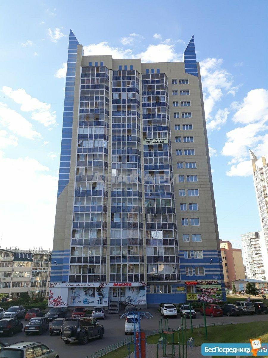 2к квартира улица Вильского, 18а 2/16 - 55кв   20000   аренда в Красноярске фото 10
