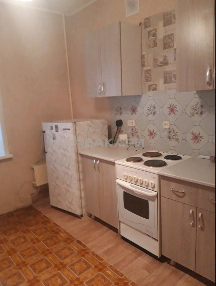 1к квартира улица Бебеля, 57 1/9 - 30кв   15000   аренда в Красноярске фото 1