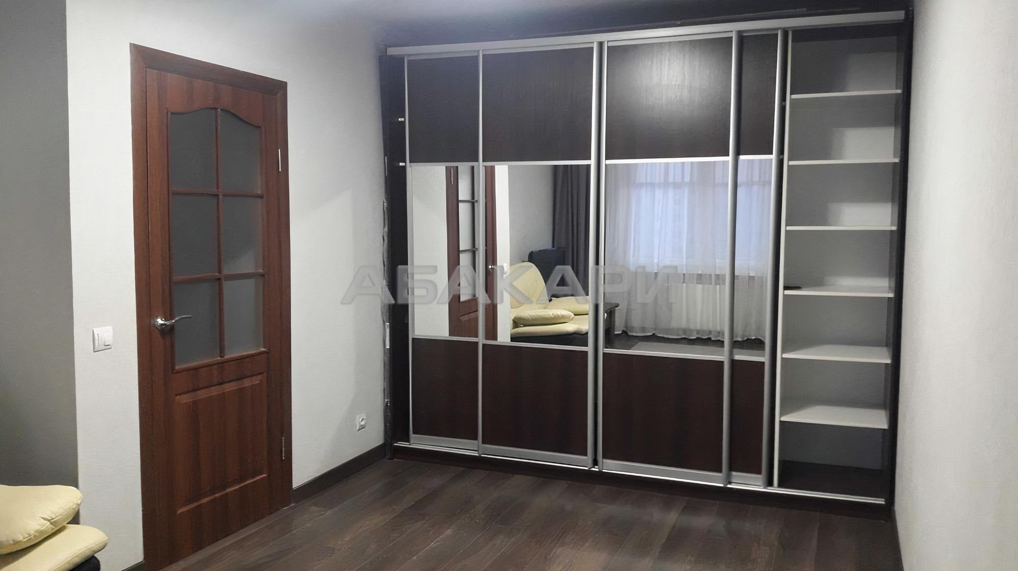 1к квартира улица Батурина, 7 3/10 - 36кв | 15000 | аренда в Красноярске фото 4
