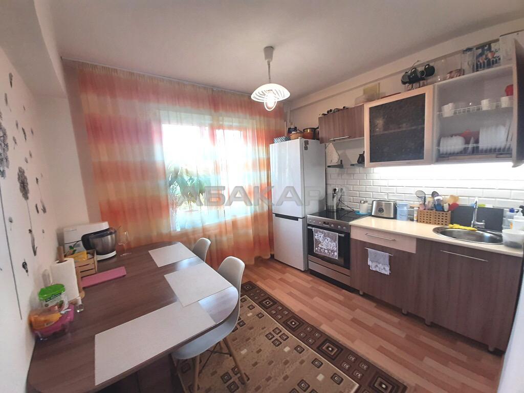 1к квартира улица Академика Павлова, 37 5/5 - 34кв | 14000 | аренда в Красноярске фото 0