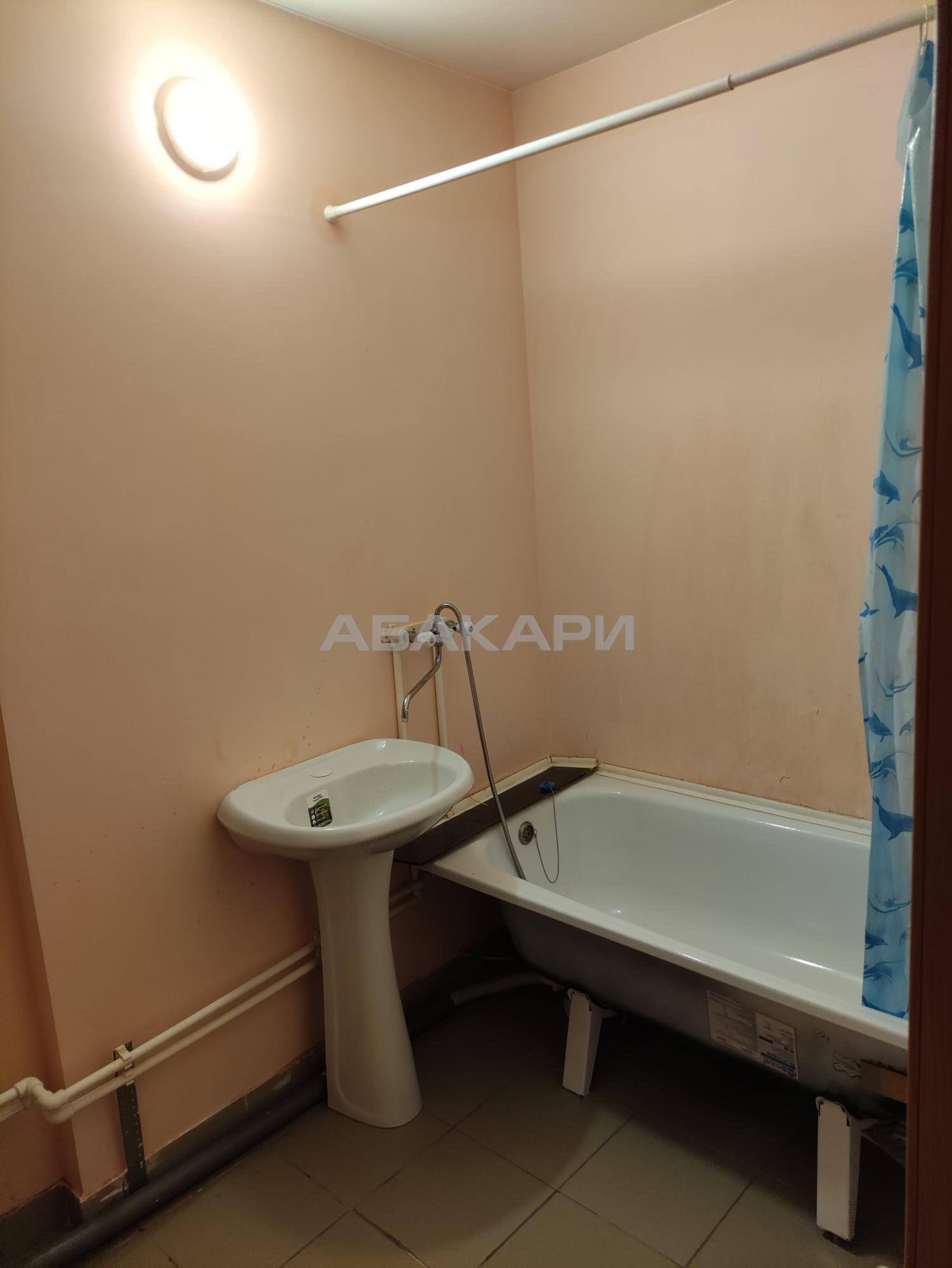 1к квартира улица Мате Залки, 10 10/16 - 40кв   15000   аренда в Красноярске фото 5