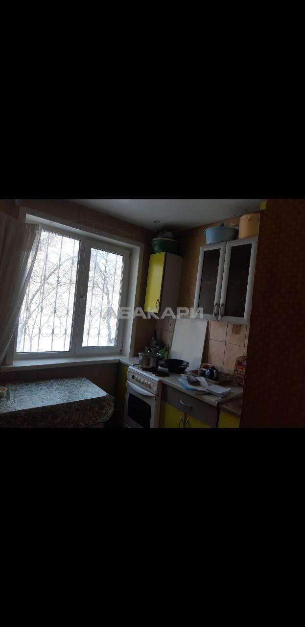 2к квартира улица 60 лет Октября 1/5 - 45кв   18000   аренда в Красноярске фото 5
