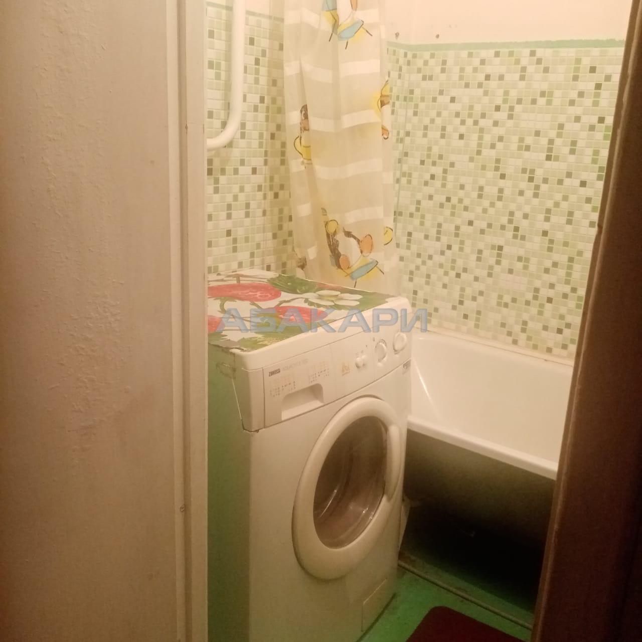 1к квартира улица Урванцева, 14 3/5 - 40кв | 17000 | аренда в Красноярске фото 4