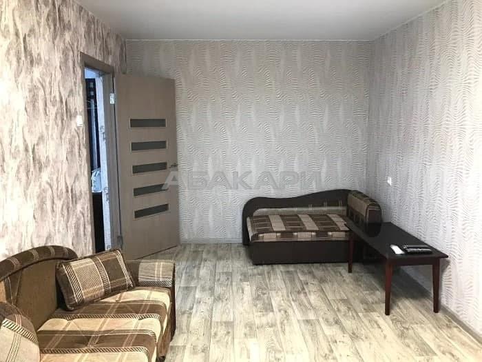2к квартира улица Батурина, 9 9/14 - 51кв | 16000 | аренда в Красноярске фото 1