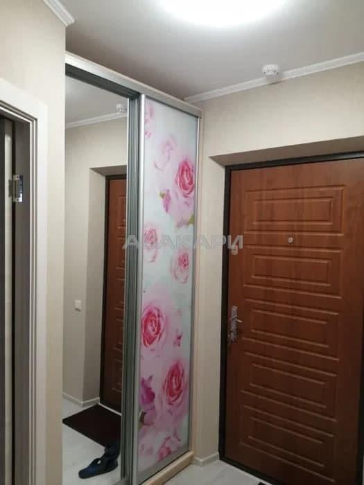 1к квартира улица Урицкого, 52 9/11 - 40кв   13500   аренда в Красноярске фото 6