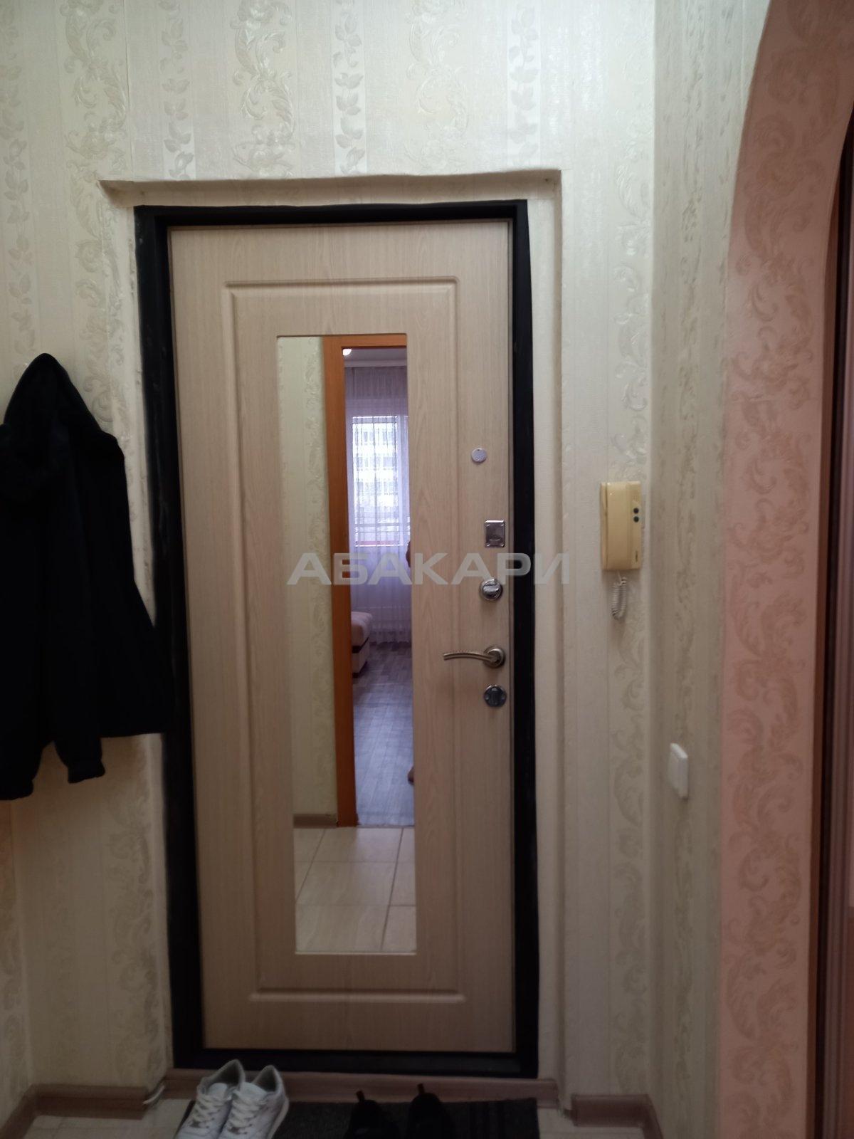 1к квартира улица Калинина, 17 6/10 - 32кв   16000   аренда в Красноярске фото 7