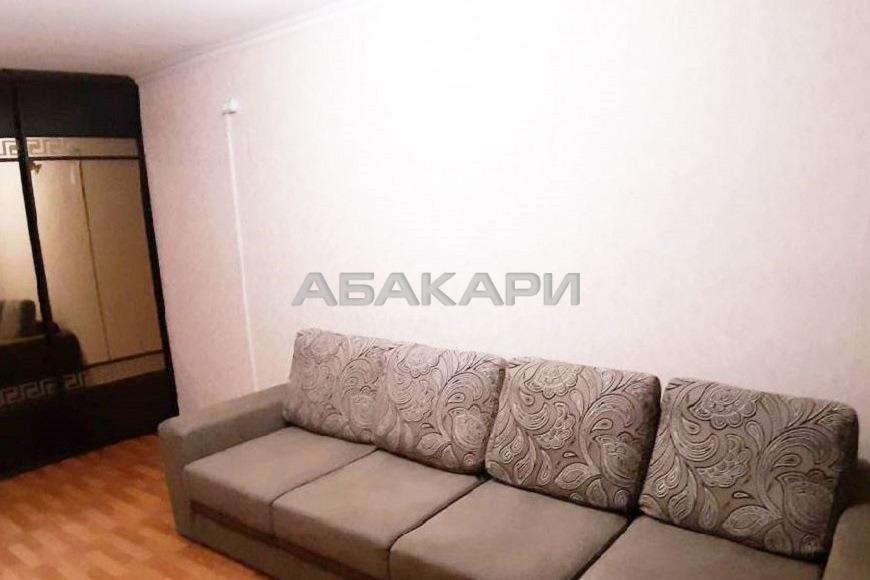 1к квартира улица Молокова, 64 3/10 - 36кв | 14000 | аренда в Красноярске фото 3