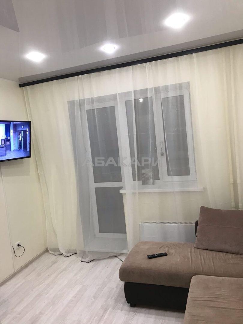 1к квартира улица Копылова, 76 5/9 - 38кв | 12000 | аренда в Красноярске фото 3