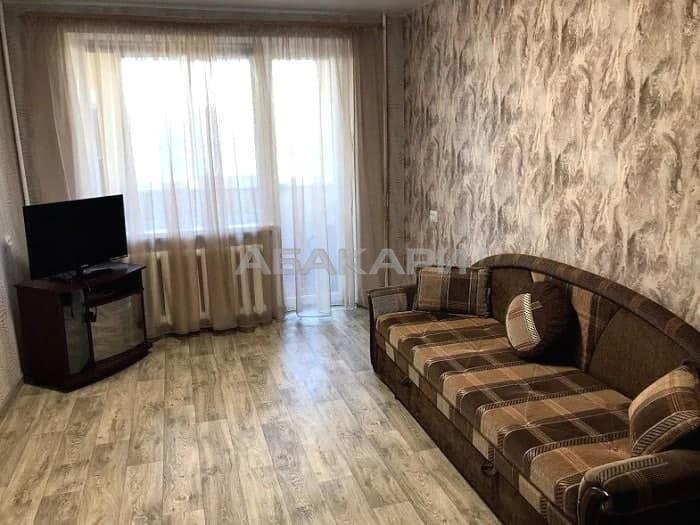 2к квартира улица Батурина, 9 9/14 - 51кв | 16000 | аренда в Красноярске фото 2