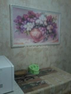 1к квартира улица 60 лет Октября, 57 2/5 - 34кв | 17500 | аренда в Красноярске фото 1