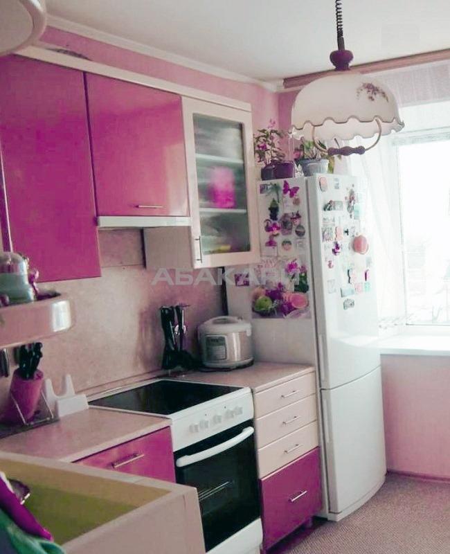 1к квартира Свободный проспект, 64А 2/5 - 33кв | 14500 | аренда в Красноярске фото 2
