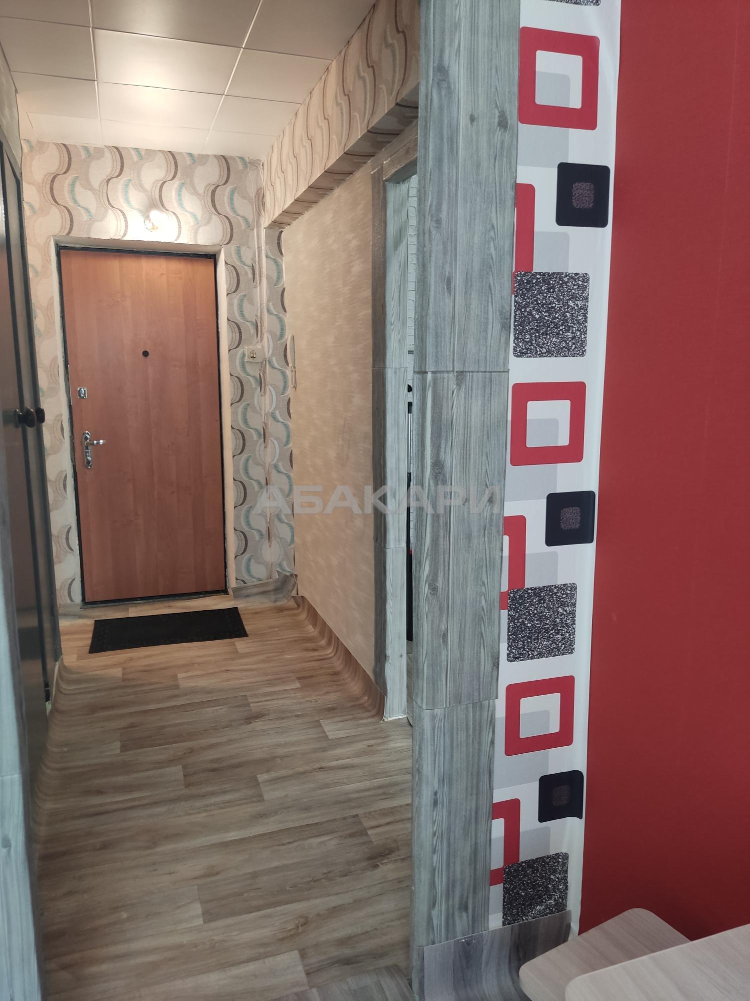 1к квартира улица Алёши Тимошенкова, 74 3/5 - 35кв   13000   аренда в Красноярске фото 16