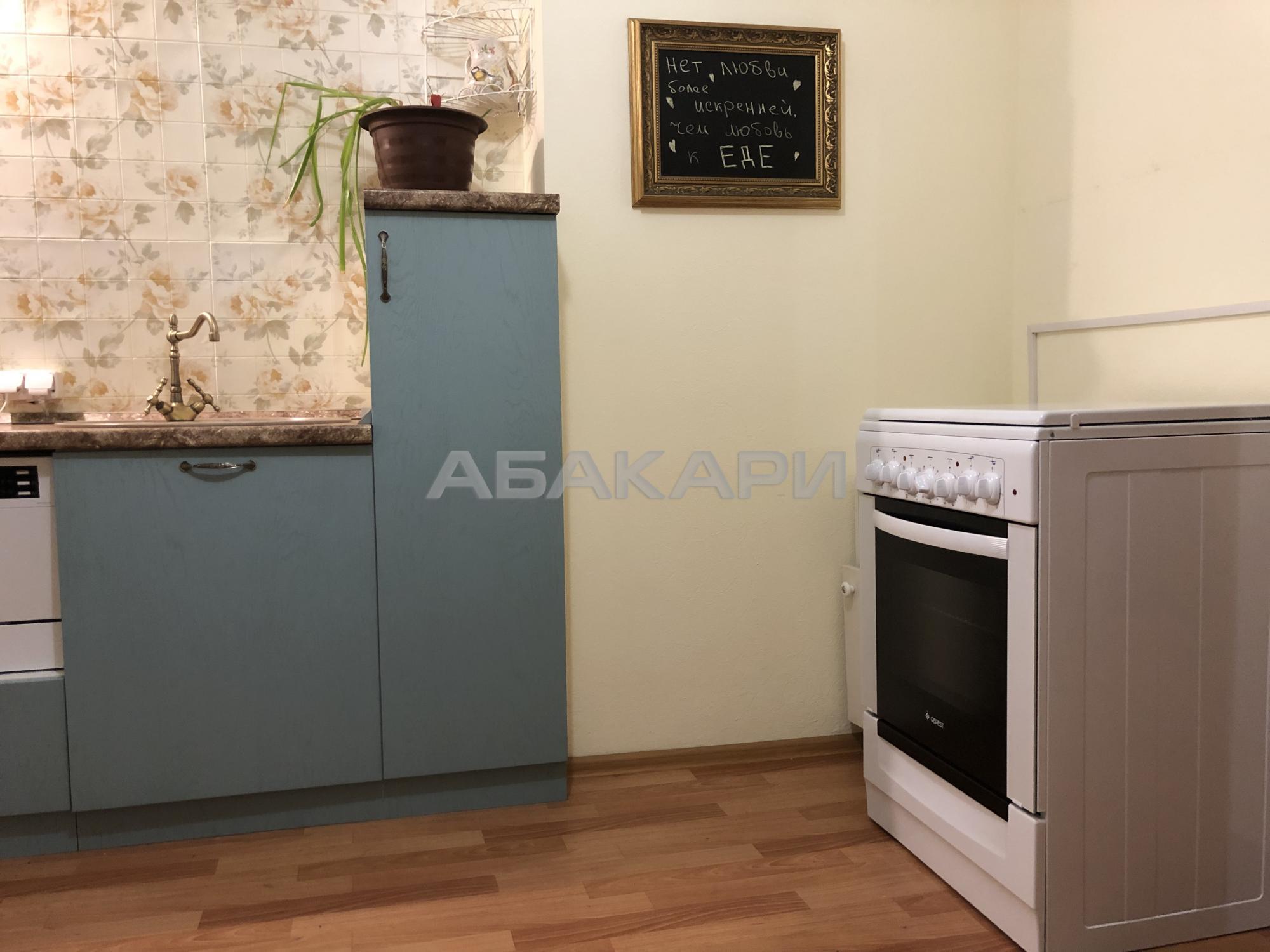 2к квартира улица Любы Шевцовой 6/17 - 52кв   25000   аренда в Красноярске фото 12