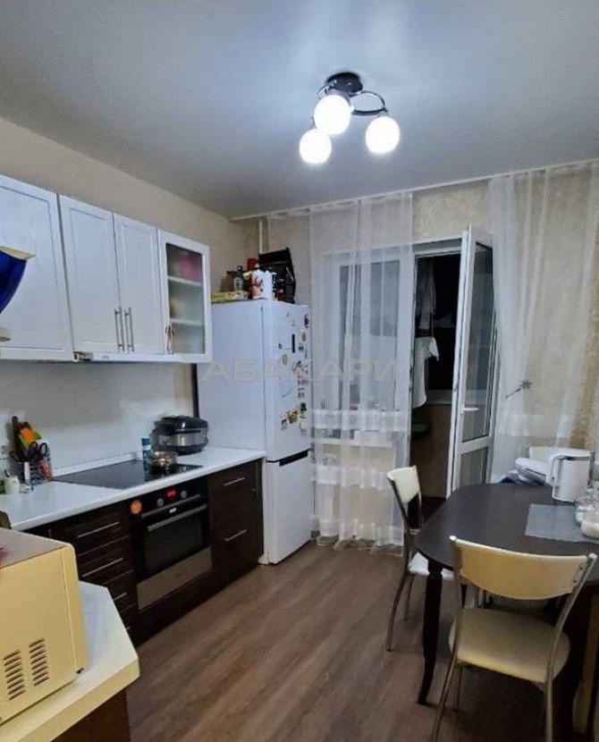 1к квартира улица Карамзина, 30 4/9 - 37кв | 14000 | аренда в Красноярске фото 0