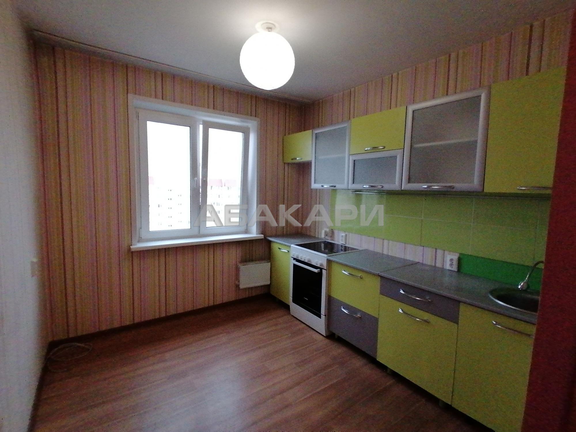 1к квартира улица Мирошниченко, 20 10/10 - 41кв | 14000 | аренда в Красноярске фото 1